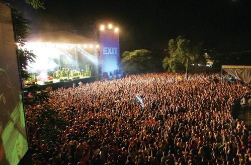 Les festivals vont-ils sauver l'industrie du disque ?
