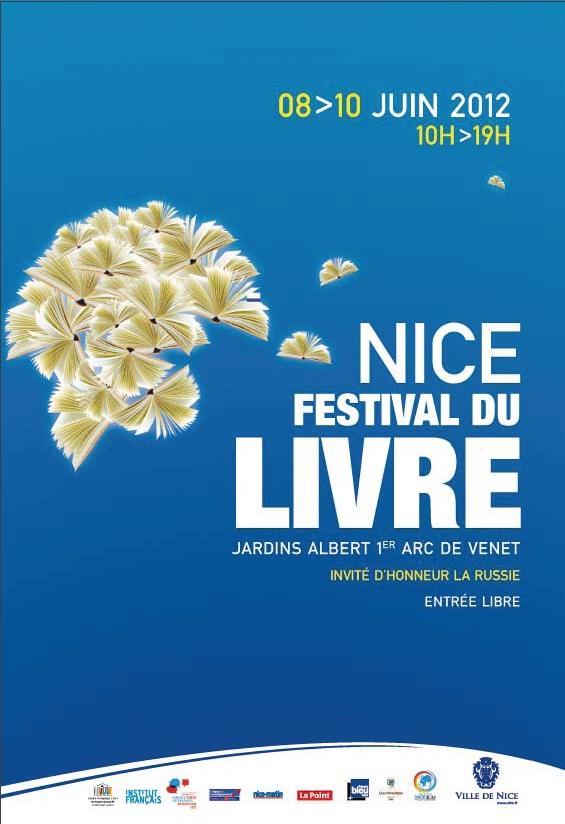 festival du livre nice