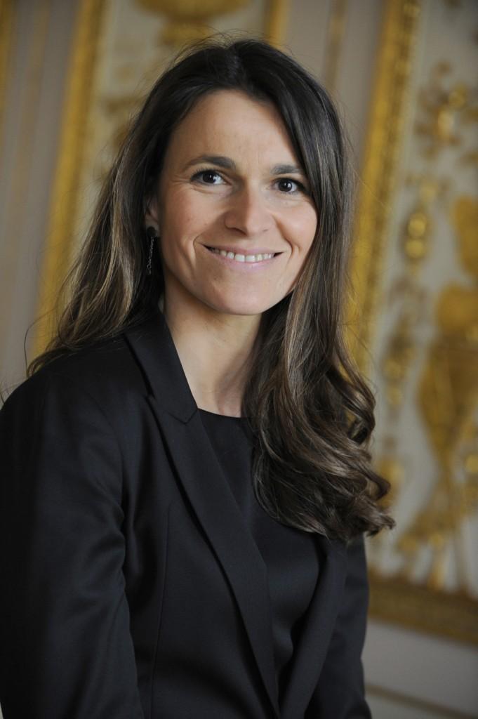 Elue en Moselle, Aurélie Filippetti reste au Ministère de la Culture
