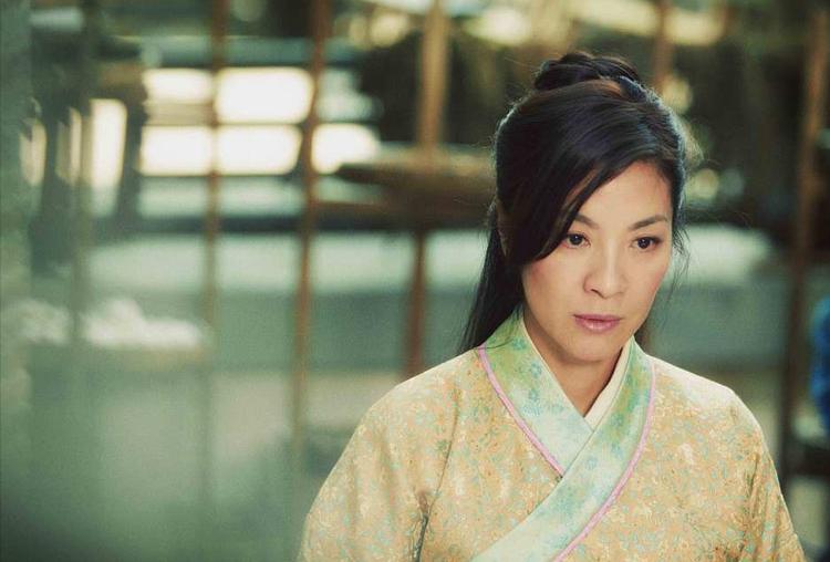Festival du film chinois le r gne des assasssins un for Les arts martiaux chinois