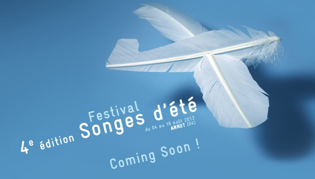Festival Songes d'été à Annot (4-19 août)