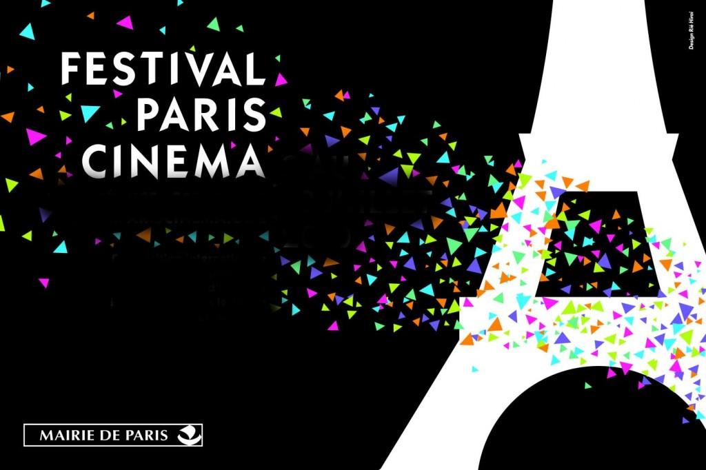 Paris Cinéma : Nuits de Chine
