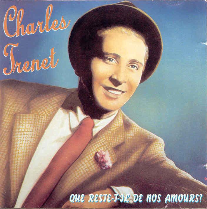 Deux mandats d'arrêt dans la succession de Charles Trenet