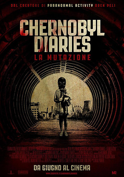film Chroniques de Tchernobyl en streaming