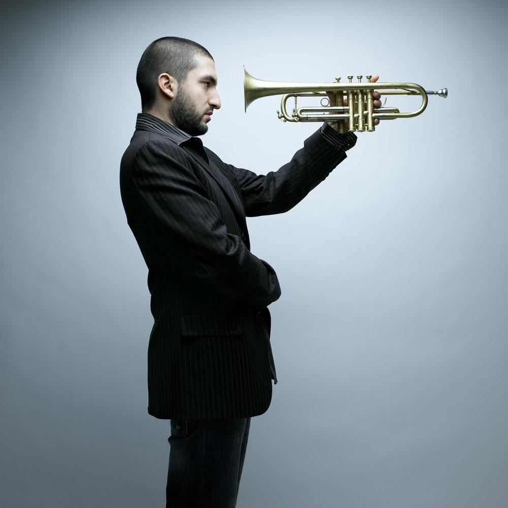 Ibrahim Maalouf ouvre le Festival Tremplin Jazz