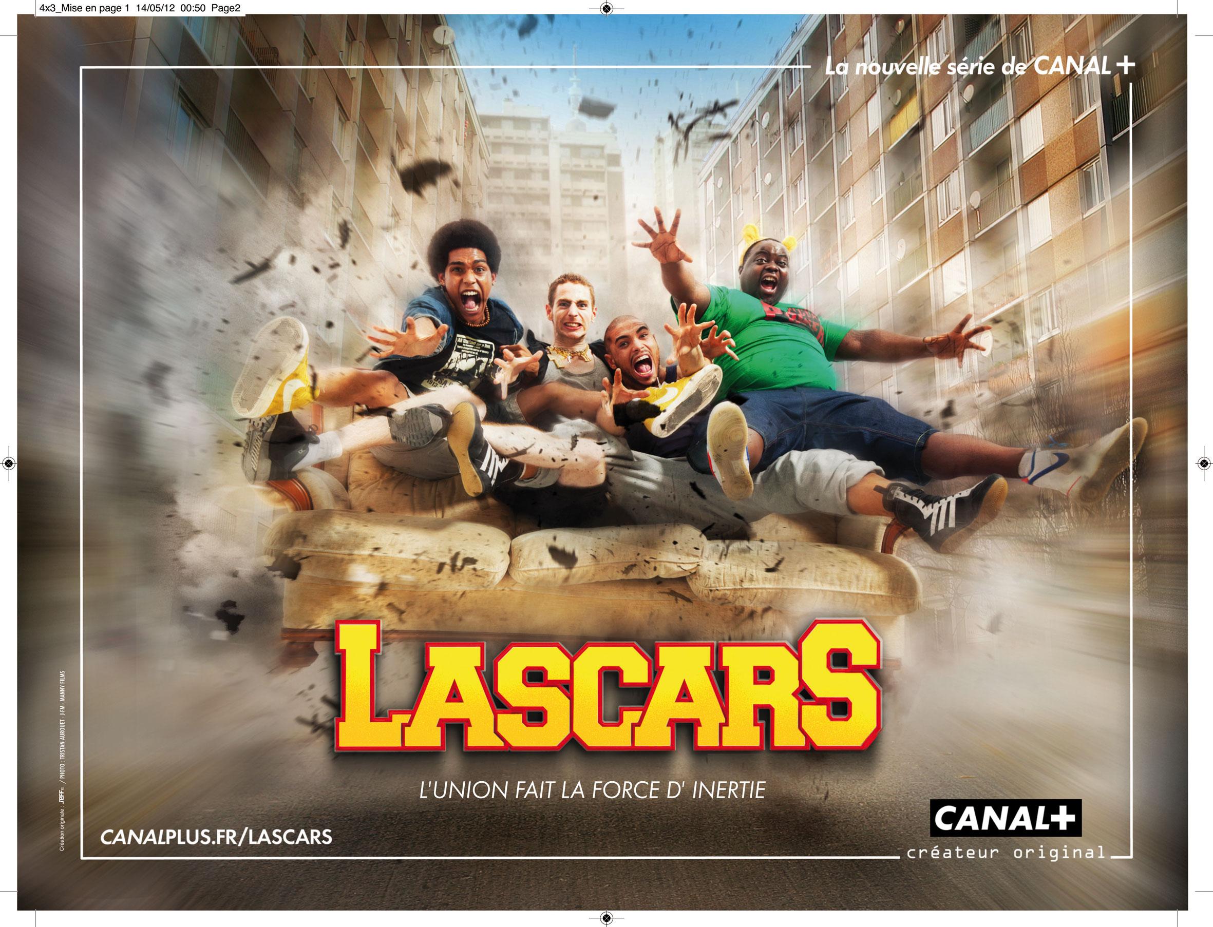 LesLascars2_c_Tristant-AURO