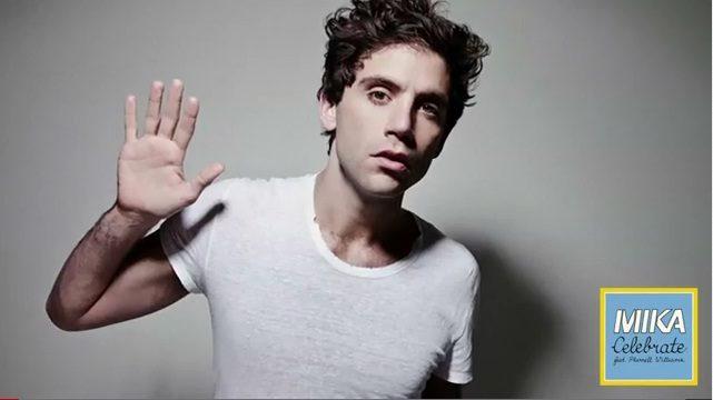 Réservez-vite : Mika sera les 12 & 13 novembre sur la scène du Casino de Paris