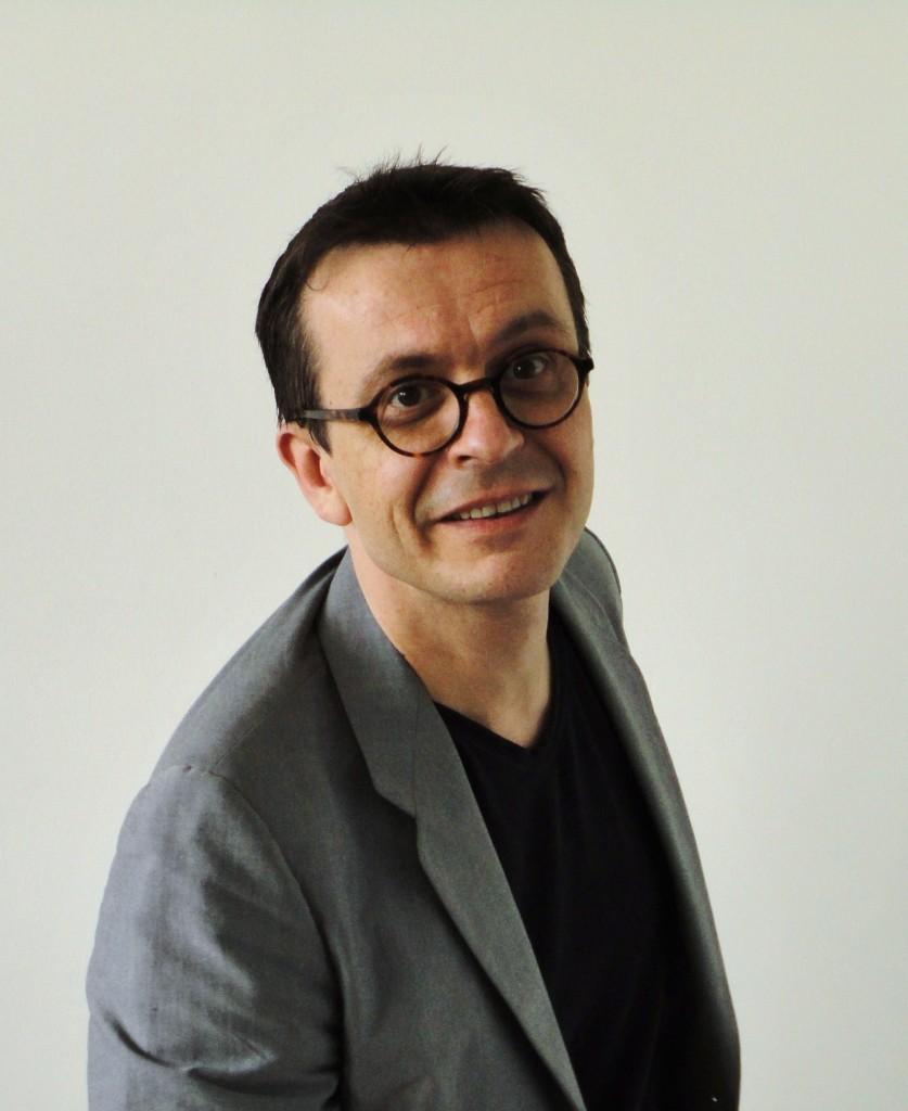 Paul-Jacques Hulot à la tête du Moulin du Roc