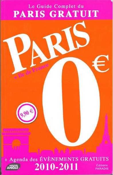 Paris, un paradis spectaculaire pour les petits budgets