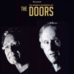 Live Report': Ray Manzarek & Robby Krieger of THE DOORS enflamment le Trianon