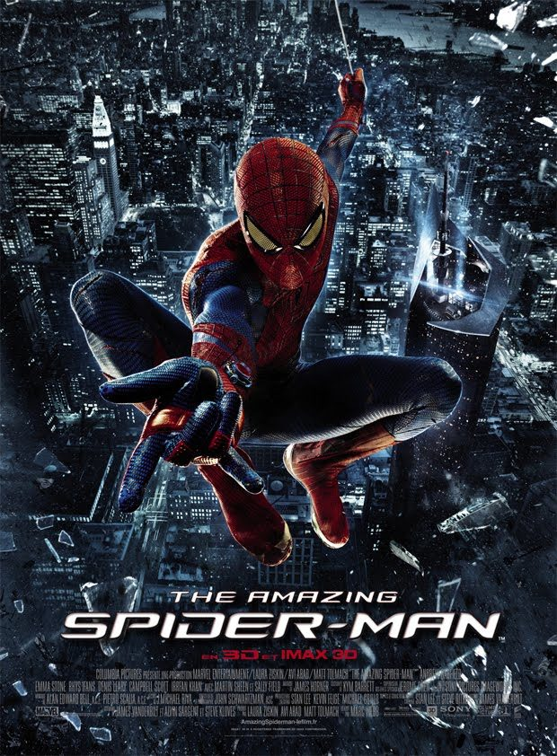 The Amazing Spider-man: Andrew Garfield excelle dans un reboot prometteur
