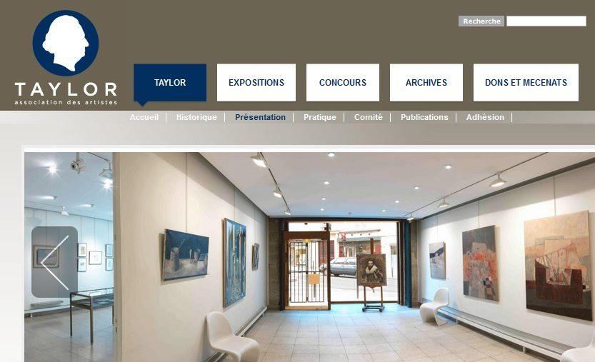 La Fondation Taylor : Dans la peau de Picasso pour une poignée d'euros