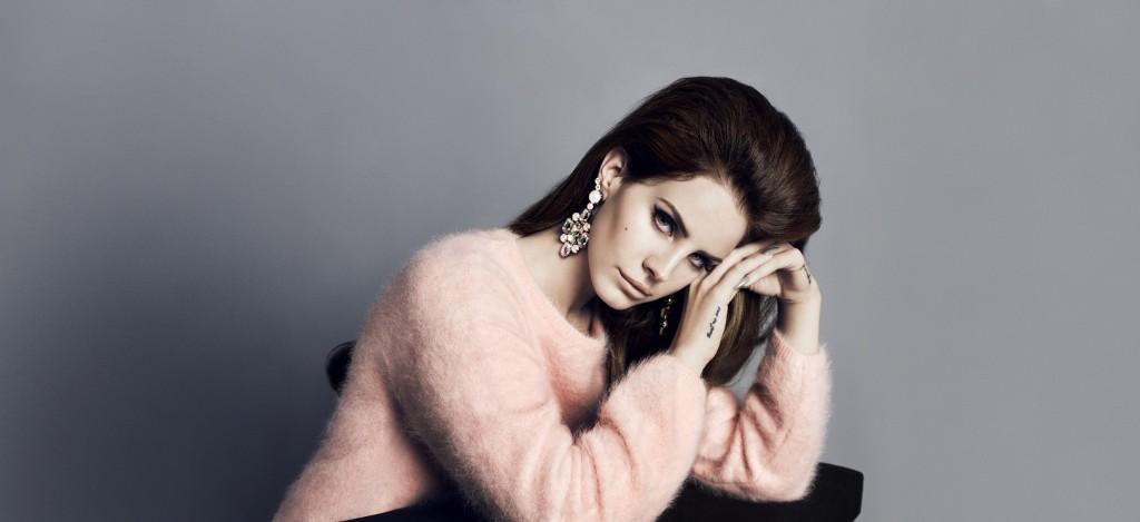 Lana Del Rey égérie H&M