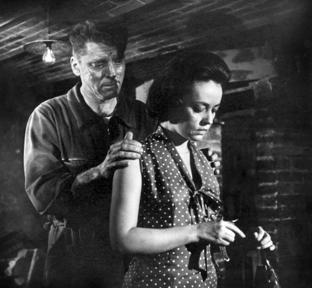 Réédition du film Le Train, de John Frankheimer, avec Burt Lancaster, Michel Simon et Jeanne Moreau
