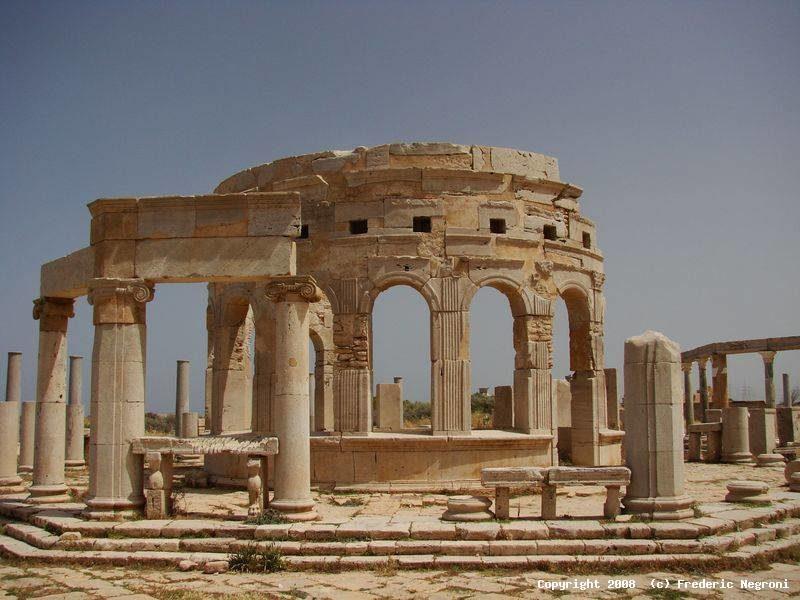Egypte, Tunisie, Libye, une révolution culturelle?