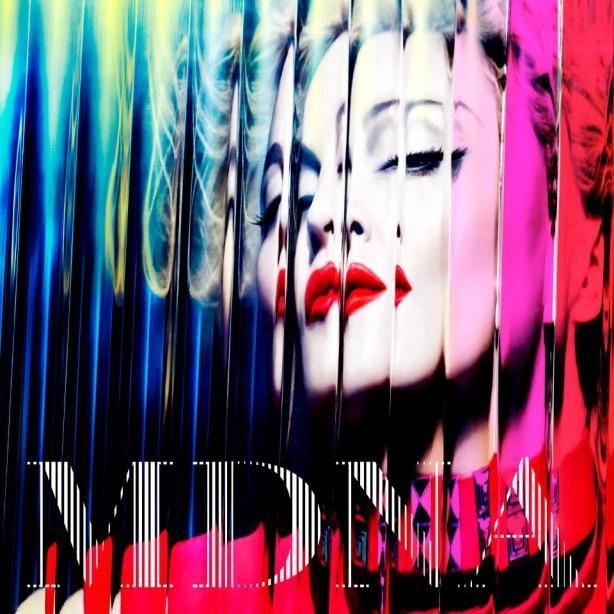 Madonna atteinte du syndrome Dylan ?