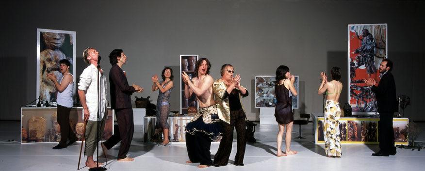 Paris Quartier d'été permet de (re)voir l'extraordinaire Chambre d'Isabella
