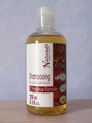 Dans la jungle des shampoings pour cheveux colorés