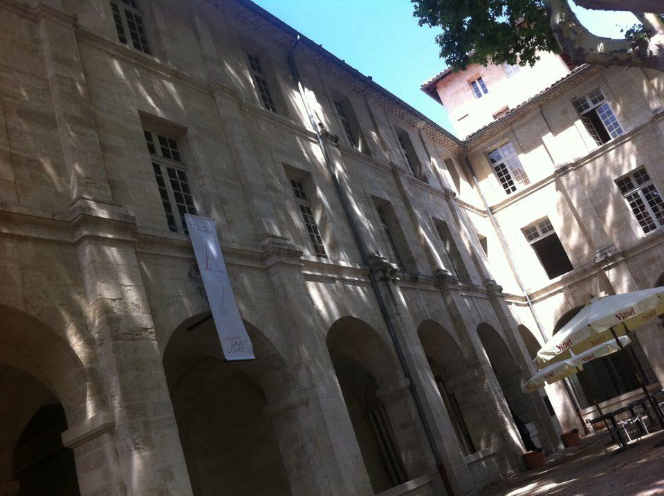 Avignon, J-1, de diable en diable