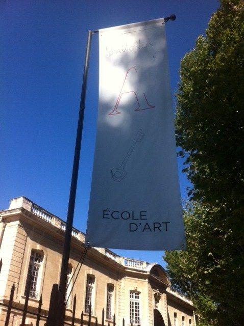 The infinite conversation, le Festival d'Avignon suspend le temps