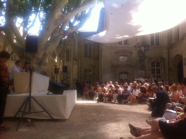 Bilan du 66e Festival D'Avignon