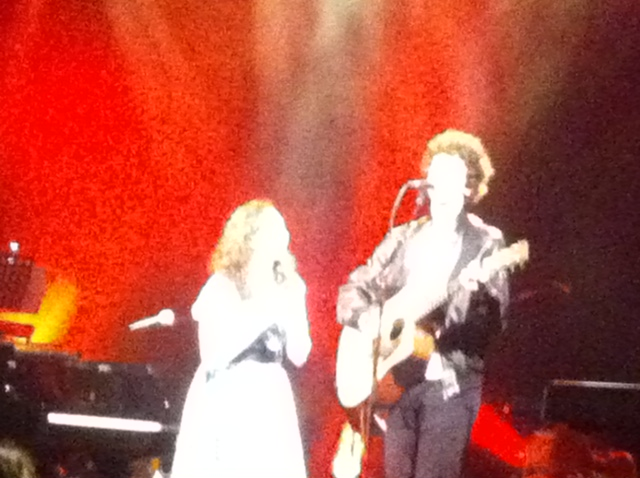 regina spekto ronly son  trianon paris