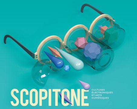 Scopitone, la musique électronique prend place à Nantes