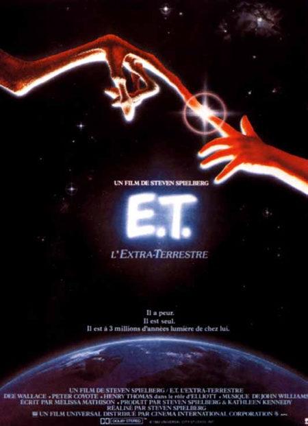 Adieux au «Gepetto d'ET»