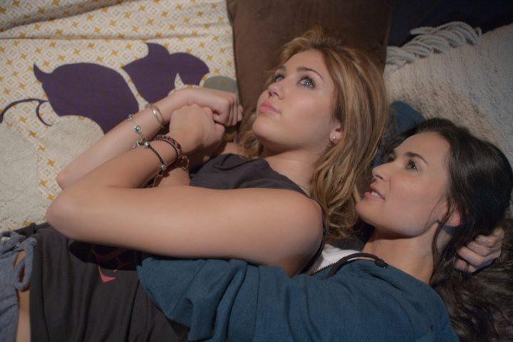 gagnez 5×2 places pour LOL USA, avec Miley Cyrus et Demi Moore (en salles le 12 septembre 2012)