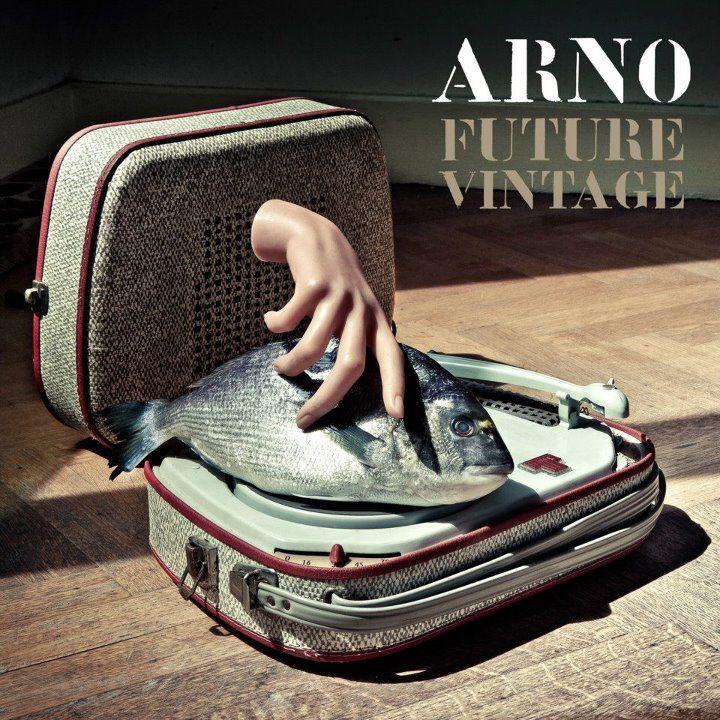 Future Vintage : le nouvel album d'Arno maîtrise la contredanse des temps