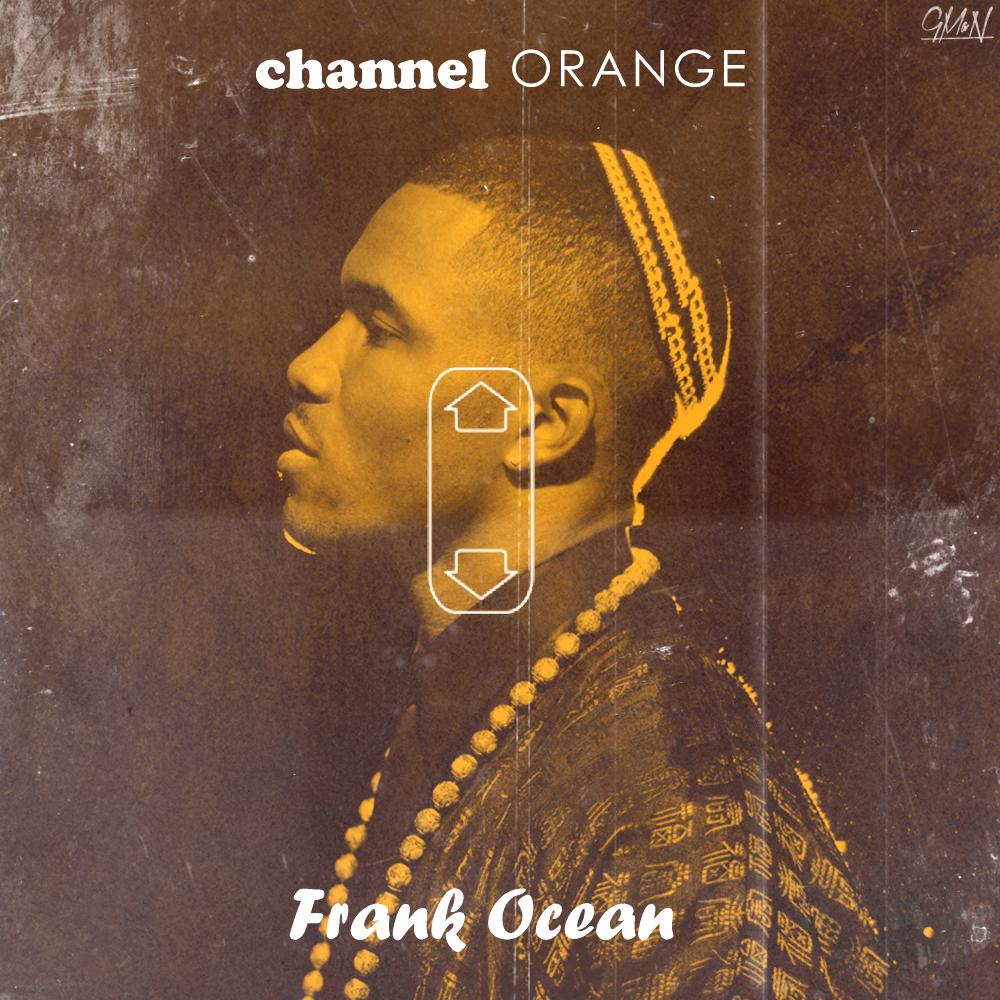 Le coming out de Frank Ocean
