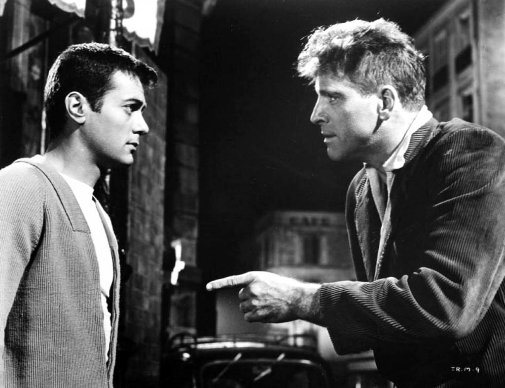 Réédition : Le Grand Chantage, d'Alexander Mackendrick avec Tony Curtis et Burt Lancaster
