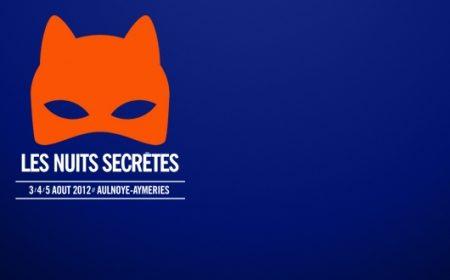 Live Report : Les Nuits Secrètes, Jour 1