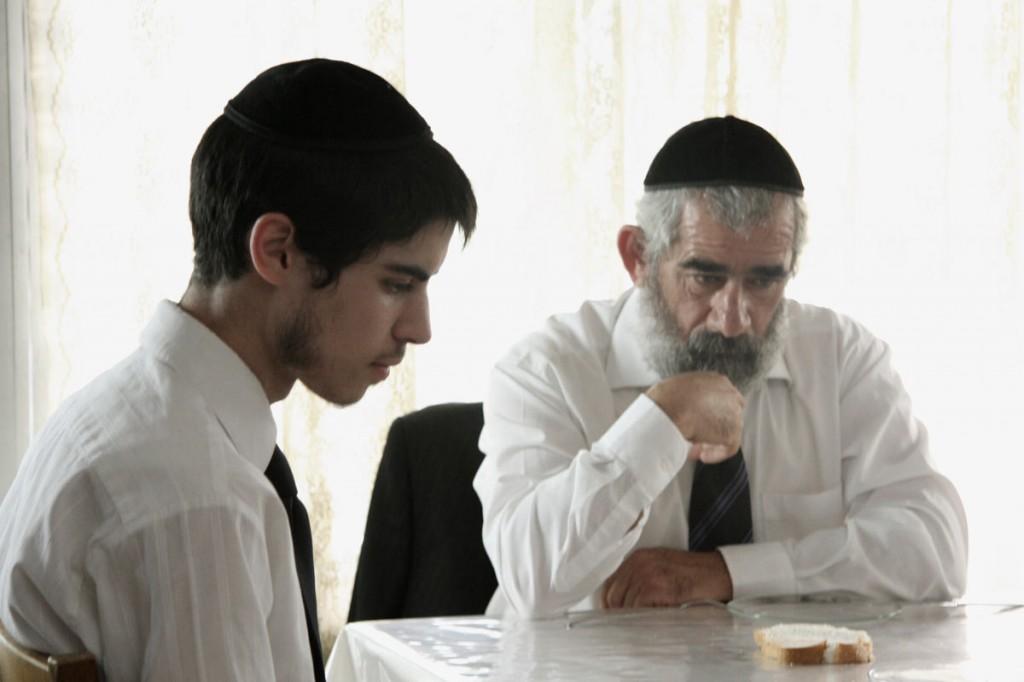 Coffret DVD : la jeunesse israélienne d'aujourd'hui en 5 films