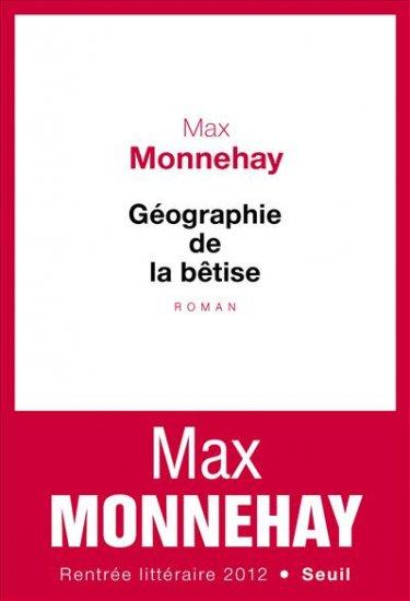 monnehay géographie de la bêtise