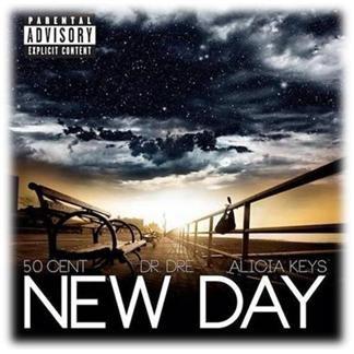 Le tube de l'automne : New Day de 50 Cent, Alicia Keys et Dr Dre