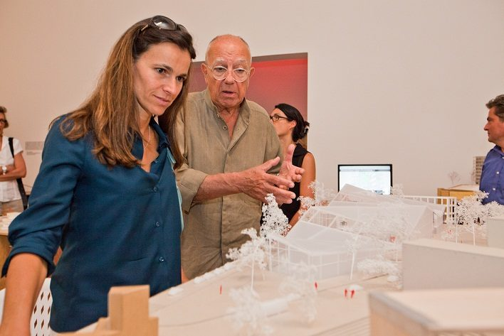 13e Biennale d'architecture de Venise : c'est parti