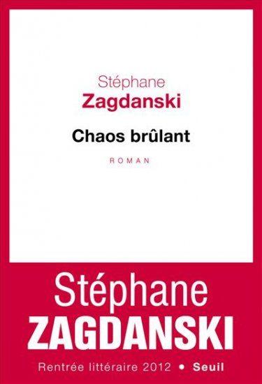 Chaos brûlant, les éclairages ultra-lucides de Stéphane Zagdanski sur l'affaire DSK
