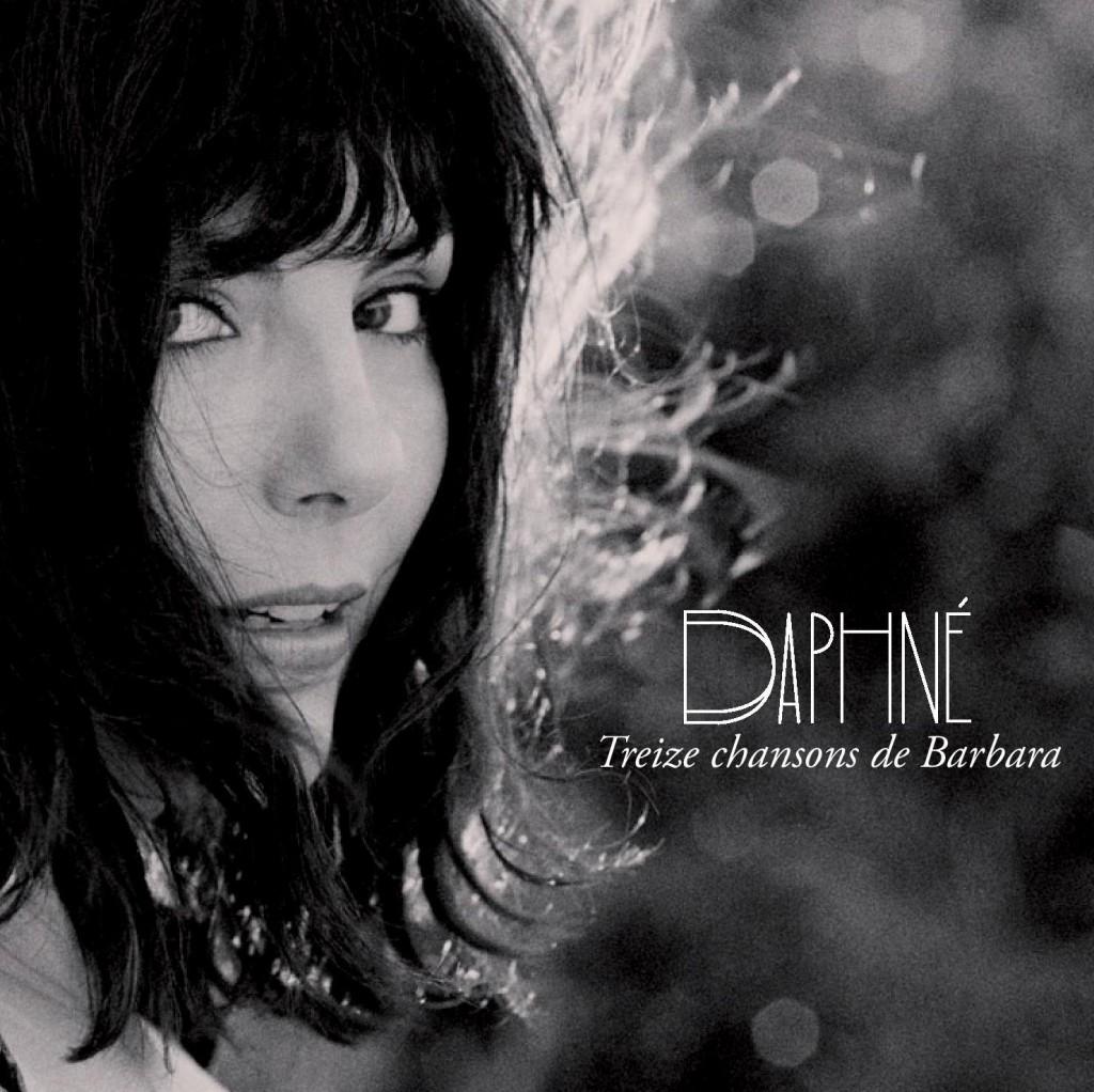 Daphné rend hommage à la femme-piano dans «13 chansons pour Barbara»