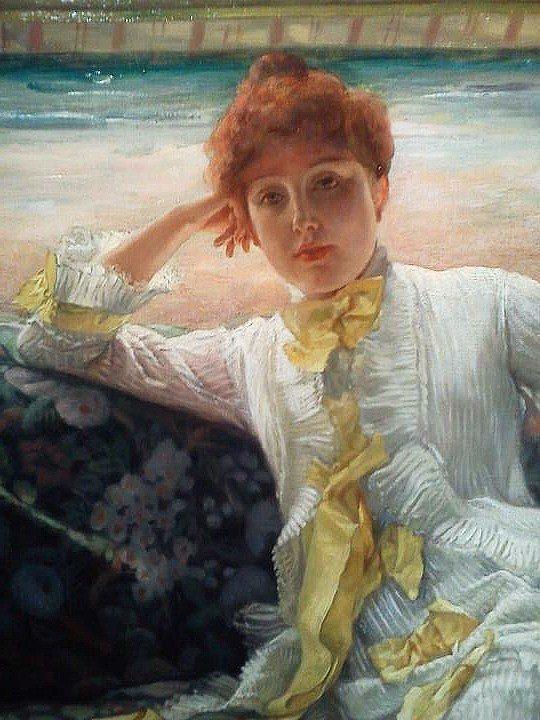 Les Impressionnistes et la Mode à Orsay : quand les grands du XIXème chantent la parisienne