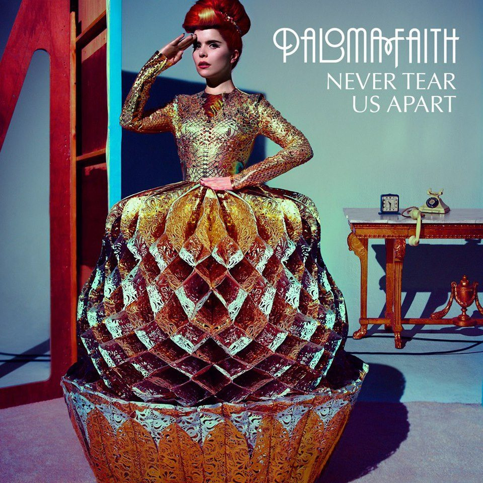Paloma Faith reprend INXS