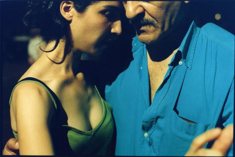 Une nouvelle fonction du tango : la « tango-thérapie »