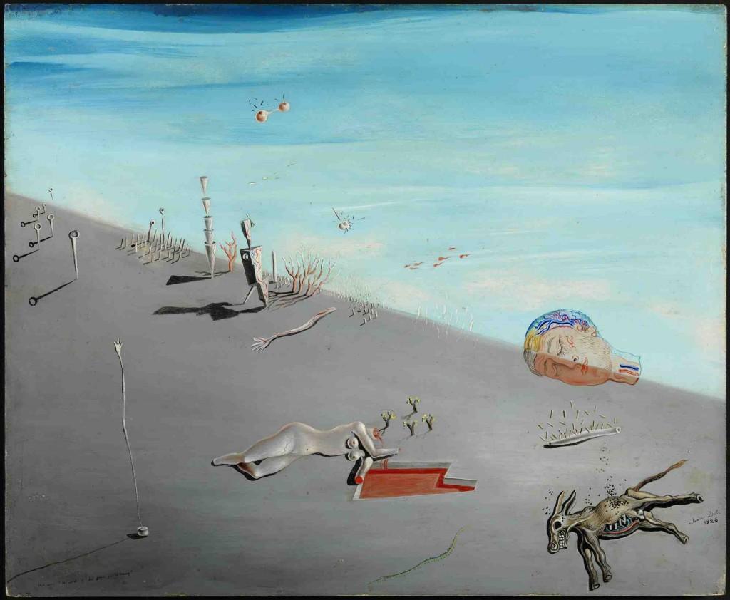 Journal d'un Génie : Dali, l'homme et l'artiste bientôt au Centre Pompidou