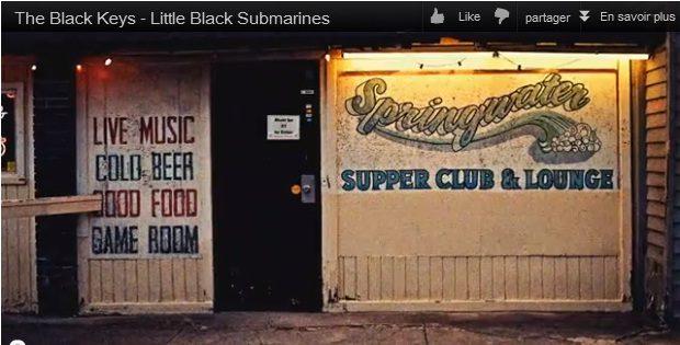 Les Black Keys rois du plagiat ?
