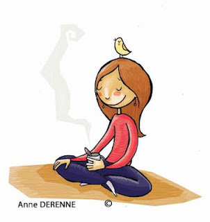 Un week end d di la zen attitude du 4 au 8 octobre for Salon zen champerret