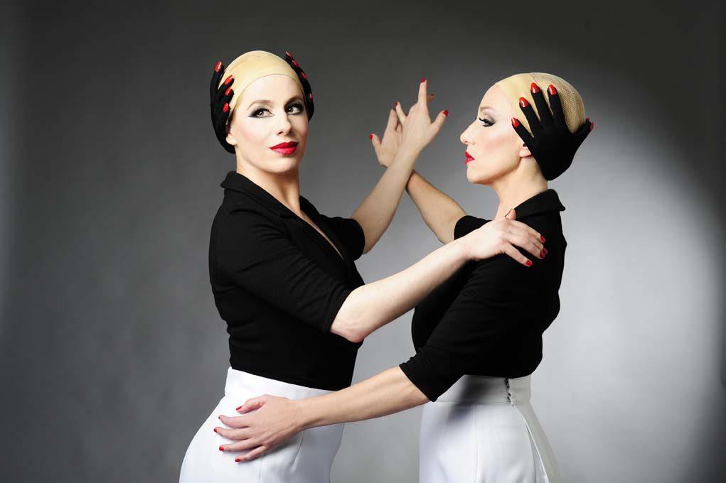 Buenos Arias : deux shows où musical et minimal étonnent au Petit Monparnasse