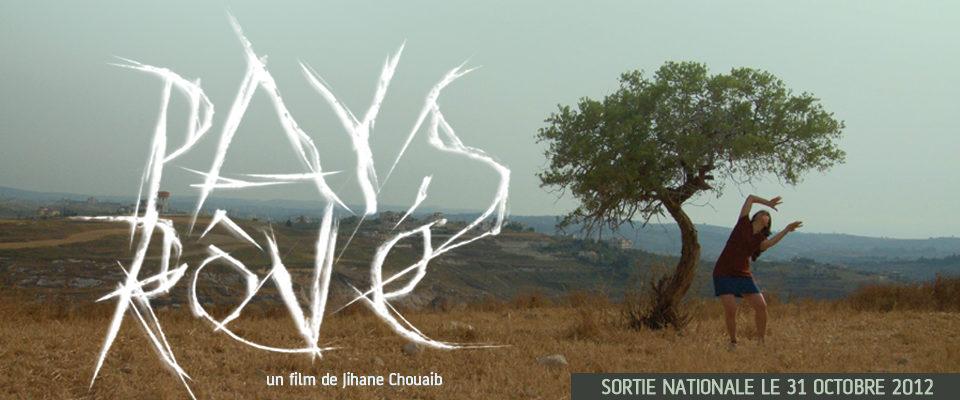 «Pays Rêvé» de Jihane Chouaib : à la recherche d'»une sensation qui s'appellerait Liban»