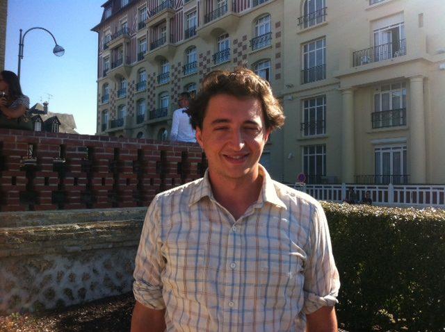 Rencontre avec Benh Zeitlin, le réalisateur des « Bêtes du sud sauvage » et lauréat de deux prix au 38ème festival de Deauville