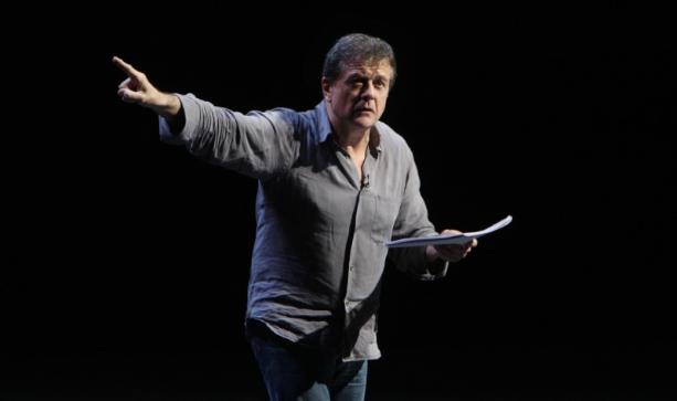 Le Théâtre de l'Odéon rend hommage à Patrice Chéreau