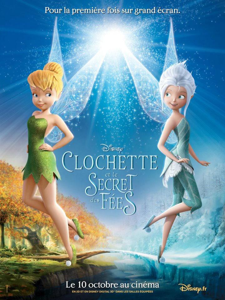 Le dernier Disney revoit sa définition du conte pour enfants, ou le conte version New Age